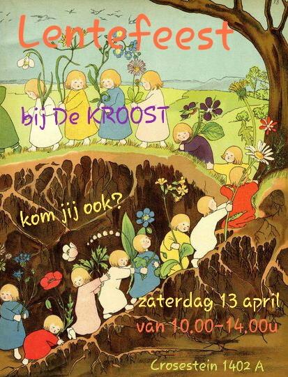 Flyer Lentefeest def